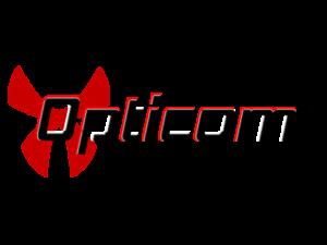 Opticom Logo Trans
